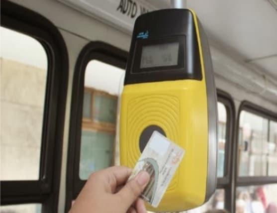 Câmara rejeita pagamento integral do vale-transporte