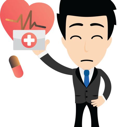 Atestado de comparecimento a posto de saúde não é válido como atestado médico, diz TRT18
