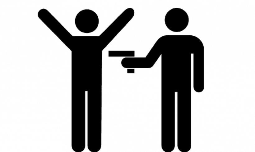 Mantida indenização a gerente de loja assaltada com frequência
