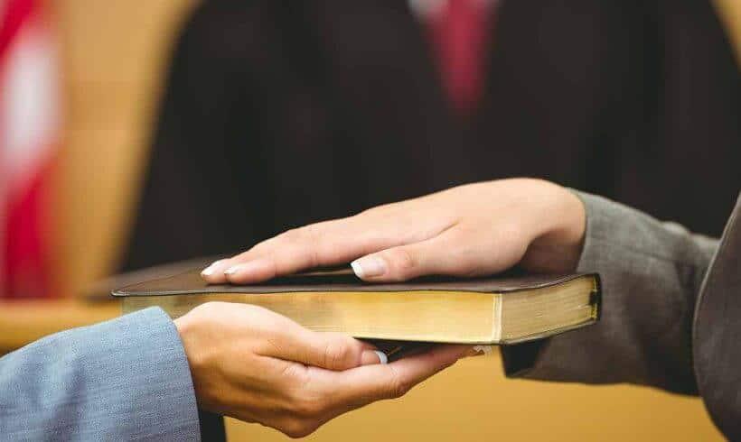 Funcionário demitido em represália por ter ido testemunhar em favor de colega de trabalho será indenizado em R$ 3 mil