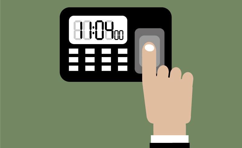 Cartões de ponto sem assinatura de empregado são válidos em processo sobre horas extras
