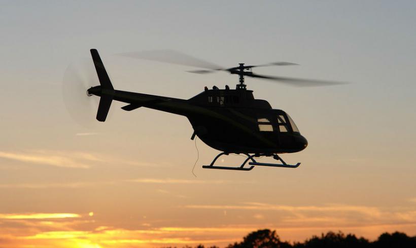 Piloto receberá adicional de periculosidade por abastecimento de helicóptero